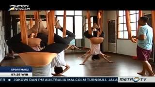 Mengenal Berbagai Jenis Yoga