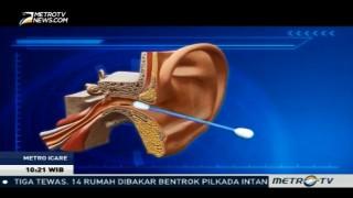 Tips Mudah Menjaga Kesehatan Telinga