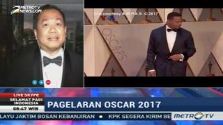 Jimmy Kimmel Angkat Isu Politik dalam Pembukaan Piala Oscar