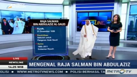 Mengenal Raja Arab Saudi Salman bin Abdulaziz