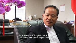 Wawancara Khusus: John C. Chen, Representative of TETO (Bagian 2)