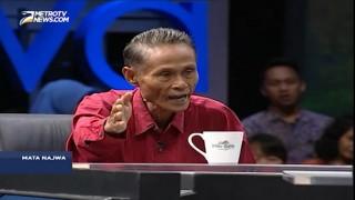 Tagih Hak Transmigran, Ujang: Kami Bosan Jadi 'Bola Ping Pong'