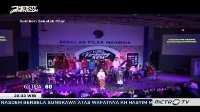 Mempertahankan Identitas Indonesia Lewat Keroncong