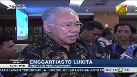 Kemendag Gandeng KPPU Cegah Kartel Pangan Jelang Puasa
