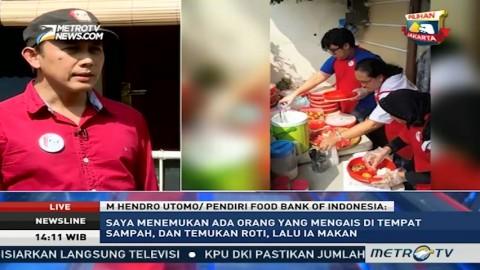 Peduli Sesama Lewat Berbagi Makanan (1)