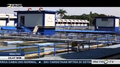 'Mencuri' Air Bersih Jakarta (2)