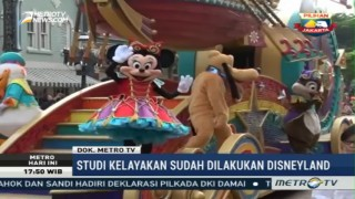 Rencana Pembangunan Disneyland di Boyolali