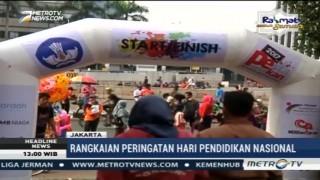 Festival Publik Pesta Pendidikan 2017 Hadir di Jakarta