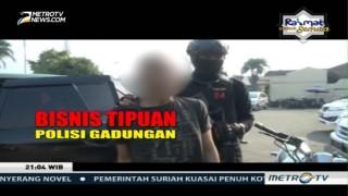 Bisnis Tipuan Polisi Gadungan (1)