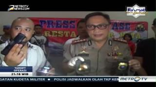 Bisnis Tipuan Polisi Gadungan (2)