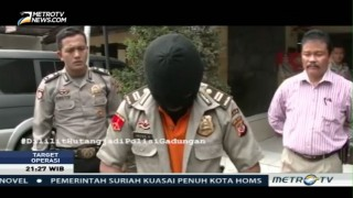 Bisnis Tipuan Polisi Gadungan (3)