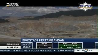 Jaga Iklim Investasi, Aturan di Sektor Pertambangan Perlu Perbaikan