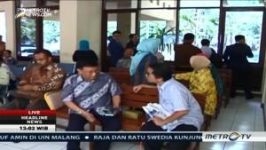 Saksi Ahli Nilai Kepemimpinan Oesman Sapta di DPD Tak Sah