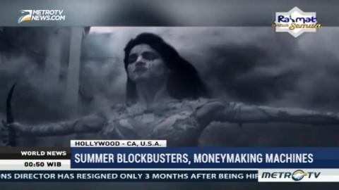 Summer Blockbusters, Moneymaking Machines