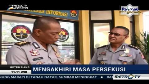 Dituding Lecehkan Ulama, Guru Honorer Asal Cimahi Dilaporkan ke Polisi