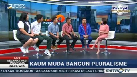 Gerakan Kaum Muda Membangun Pluralisme (1)