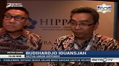 Hippindo: Pelaku Bisnis Daring Harus Ikuti Aturan