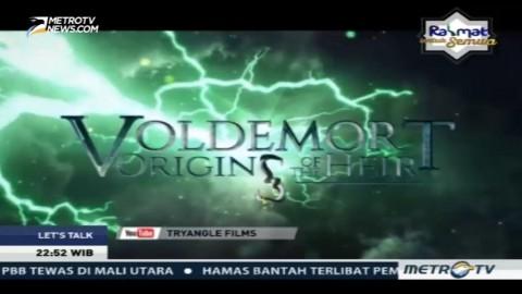 Fans Harry Potter Garap Film Tentang Voldemort