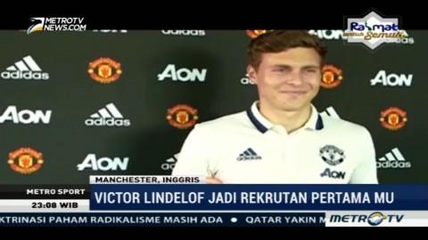Manchester United Berburu Pemain Baru
