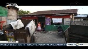 Rumah Belajar Yatim Kampung Rawadas (1)