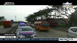 Roads and Toll Preparations for Eid Exodus