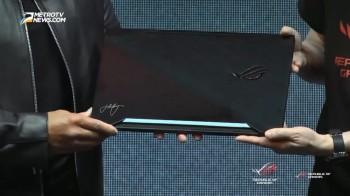 ASUS ROG Zephyrus, Laptop Gaming Tipis dengan Spesifikasi Kelas Atas