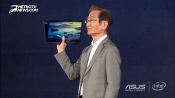 Melirik Laptop ASUS ZenBook dan VivoBook Baru di Computex 2017