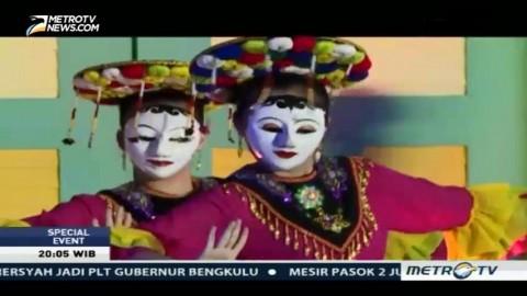 Warna-warni Harmoni Jakarta (1)