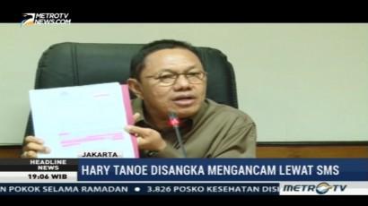 Jampidum Sudah Terima SPDP Hary Tanoe