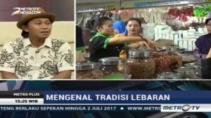 Mengenal Makna Tradisi Lebaran (2)
