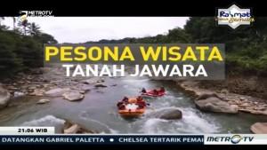 Pesona Wisata Tanah Jawara (1)