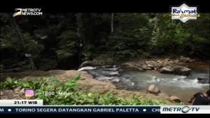 Pesona Wisata Tanah Jawara (2)