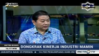 Mendongkrak Kinerja Industri Makanan dan Minuman (2)