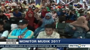 Puncak Arus Balik di Pelabuhan Soetta Makassar Diprediksi Hari Ini