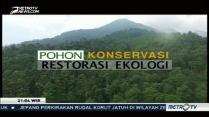 Pohon Konservasi Restorasi Ekologi (1)