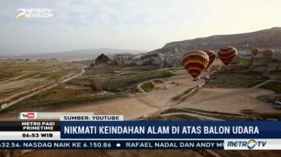 Indahnya Pesona Alam Turki