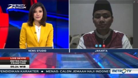 Pengamat: Jokowi-Erdogan Kirim Pesan Semangat Bilateral