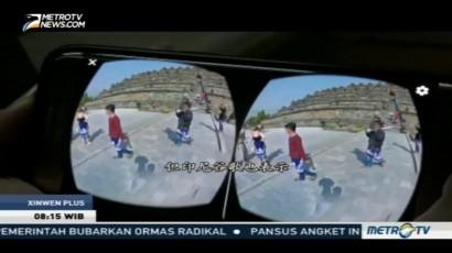 Tur Museum Gratis Lewat VR di Google Arts and Culture