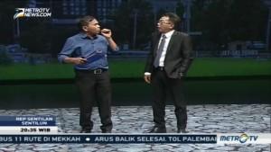 Indonesia Kaya untuk Siapa? (1)