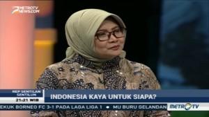 Indonesia Kaya untuk Siapa? (4)