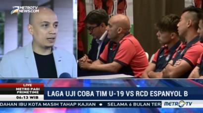Anak Indonesia Punya Kesempatan Belajar Sepak Bola di Spanyol