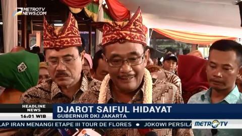 PKL di Jakarta akan Diawasi Ketat