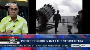 Pemerintah Dinilai Tak Perlu Berlebihan Merespon Protes Tiongkok soal Natuna Utara