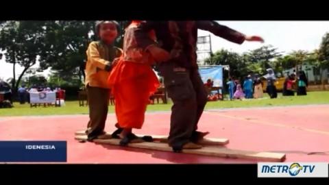 Idenesia: Rindu Dongeng Indonesia Kecil (1)