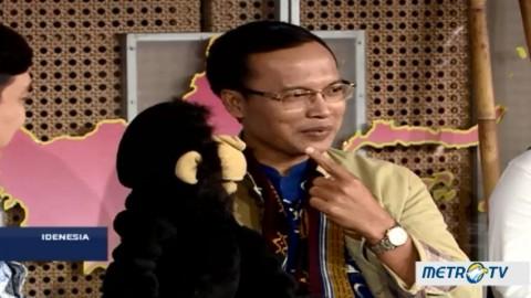 Idenesia: Rindu Dongeng Indonesia Kecil (3)