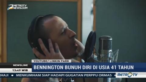 Selamat Jalan Chester Bennington