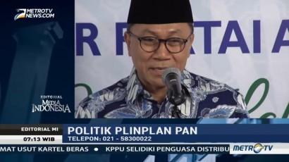 Politik Plinplan PAN