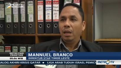 CNRT Klaim Kemenangan, KPU Timor Leste: Fretilin Unggul Sementara