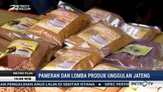 Pameran Produk Unggulan dan Potensi Jawa Tengah 2017