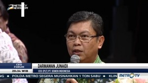 CEO Forum: Menyelamatkan Industri Properti (5)